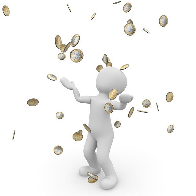 I s malými příjmy si můžete pořídit velké věci