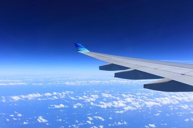 Zpoždění letu